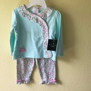 NWT Laura Ashley outfit